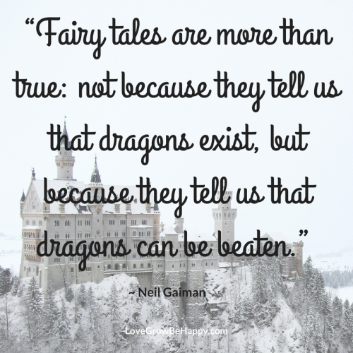 Fairy Tales Lessons