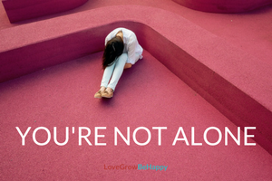 You're not alone4
