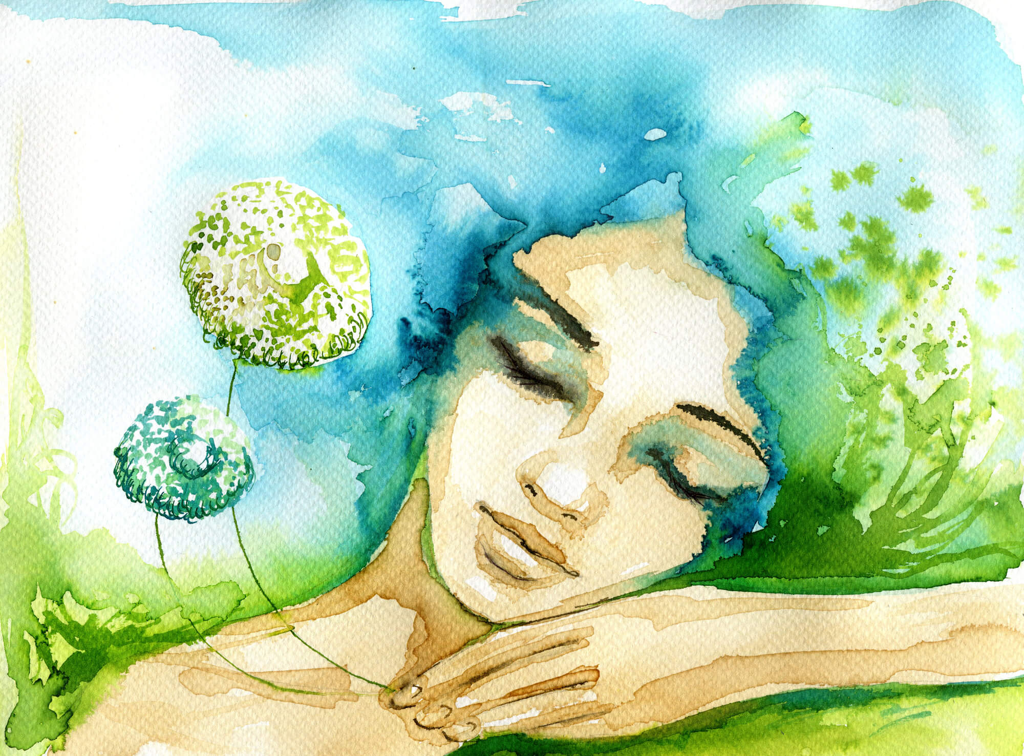 Understanding Your Dreams and Healing